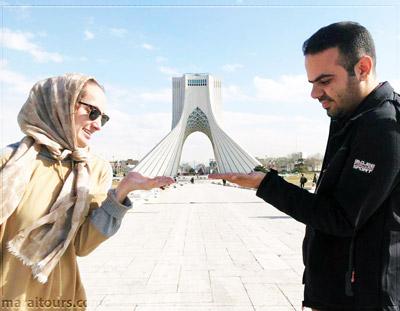 اطلاعات توریستی و گردشگری استان تهران