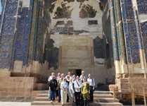 اطلاعات توریستی و گردشگری استان آذربایجان شرقی