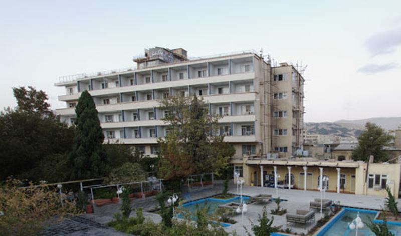 ParkShiraz%20(1) هتل پارک شیراز