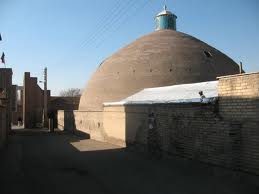 Water Sardar located in Qazvin and the effect on 8 Persian date Shahrivar 1355 with registration number 1337 has been registered as a national monument Iran