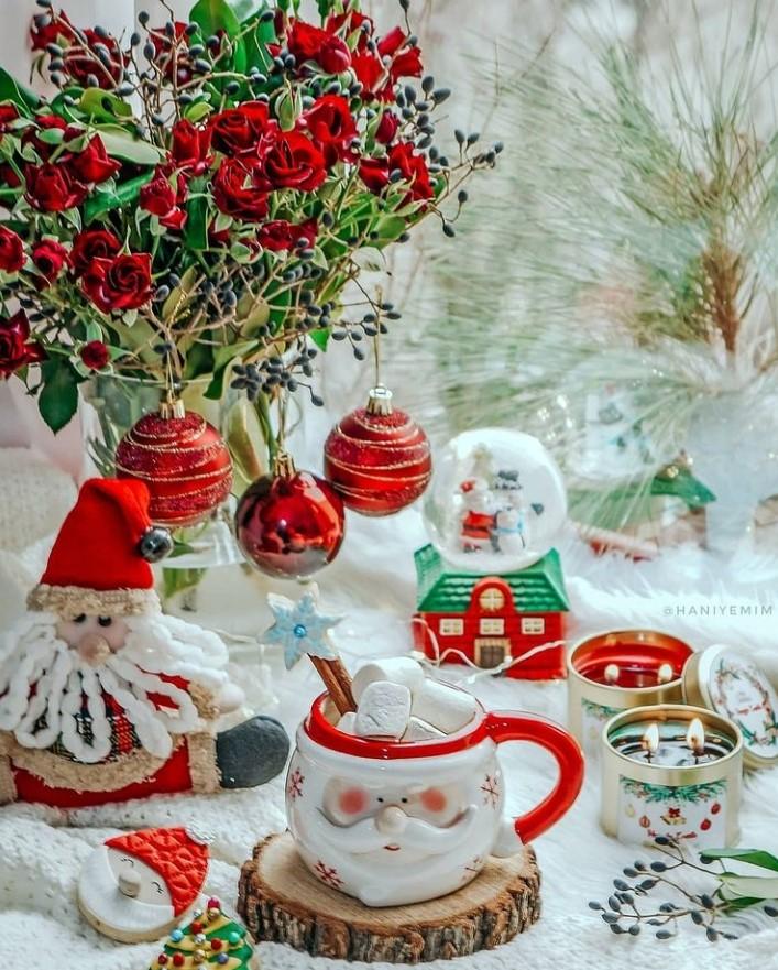 کریسمس، روز تقدیس شده