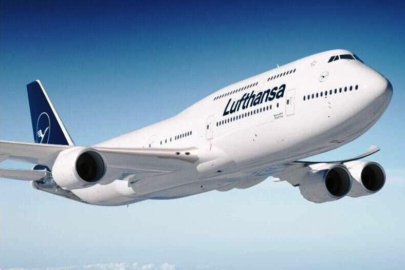 سفر در شرایط همه گیری و پاندمی کرونا در پروازهای لوفت هانزا
