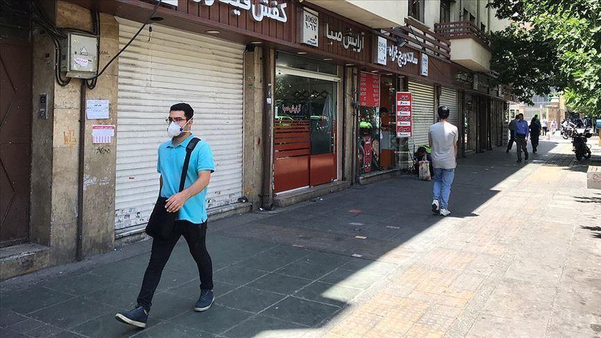 اعمال محدودیت ها در مراکز شهر تهران