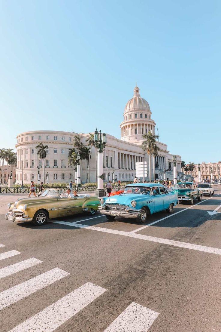 کوبا ، کشور تاثیرگذارترین شخصیت های سیاسی قرن ۲۱