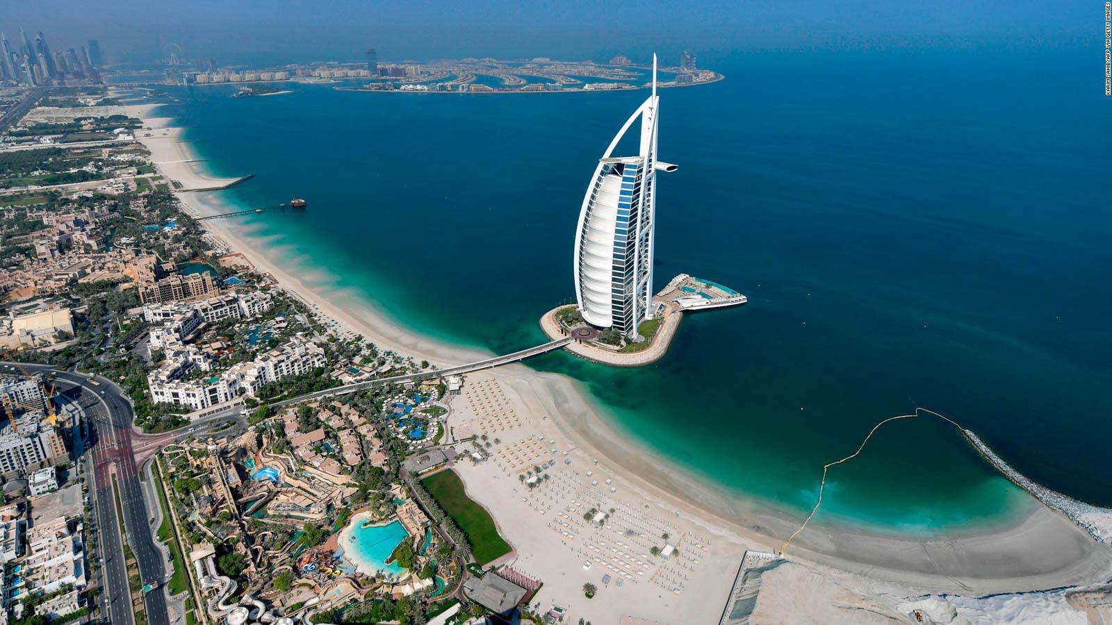 برنامه پروازی هواپیمایی امارات