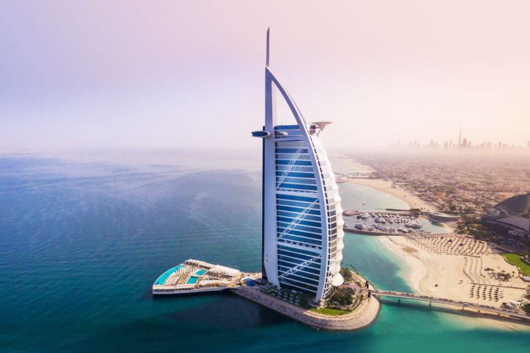 به روز رسانی مقررات سفر به کشور امارات متحده عربی در کرونا
