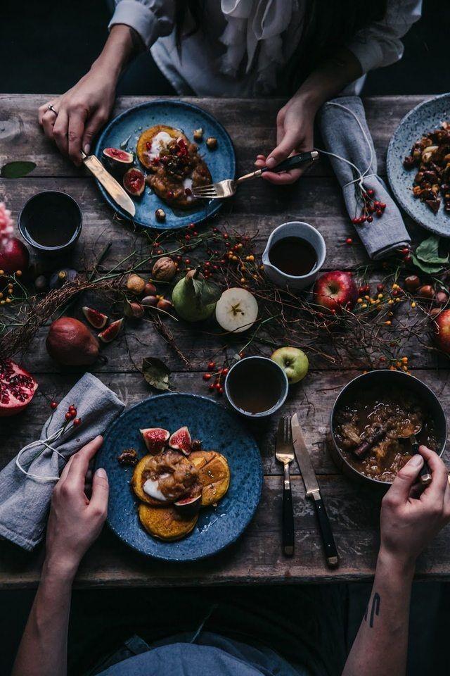 آداب و رسوم غذا خوردن در کشورهای مختلف