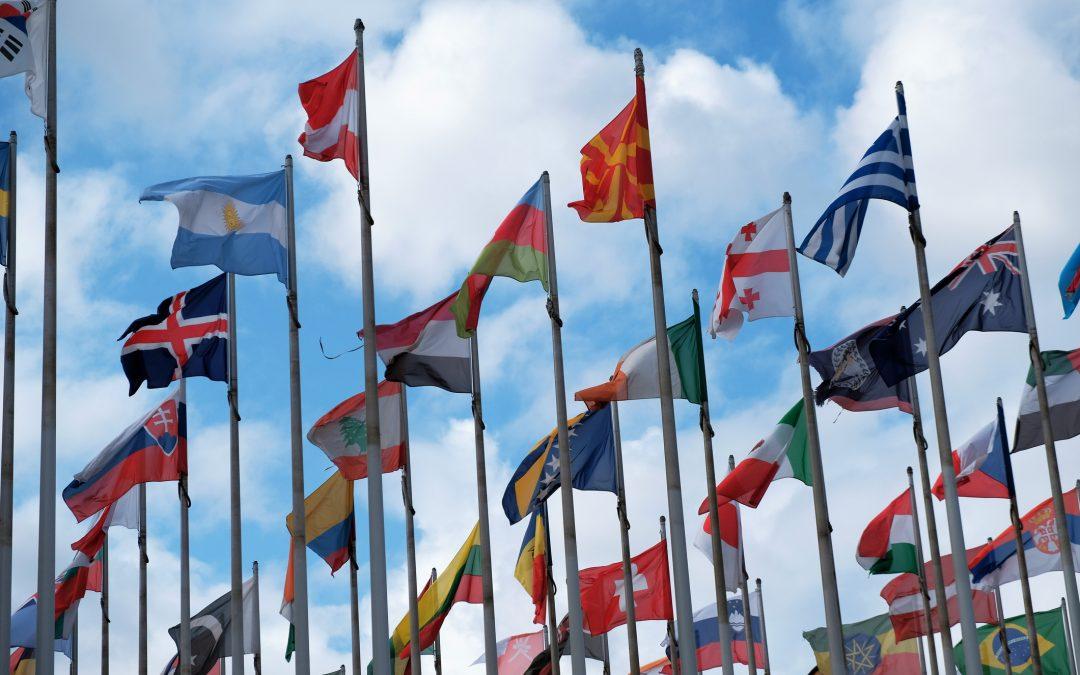 وب سایت سفارتخانه های جهان