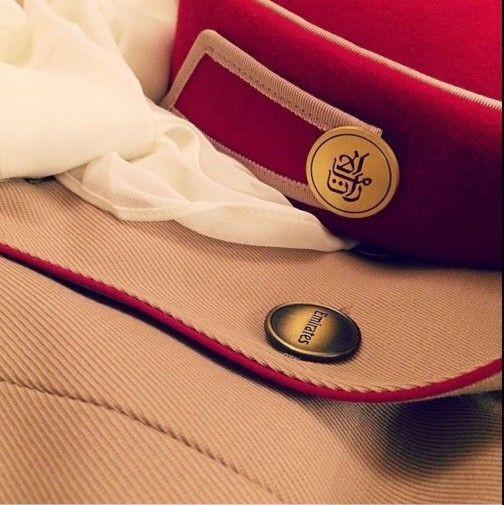 برنامه پروازهای هواپیمایی امارات در مسیر تهران - دبی