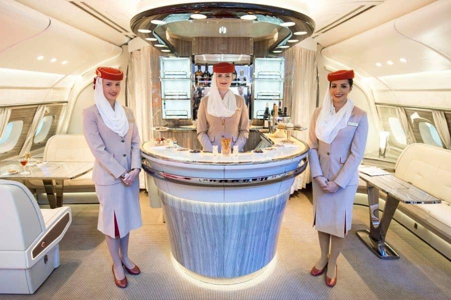 تمدید قوانین تغییر بلیط هواپیمایی امارات در شرایط کرونا