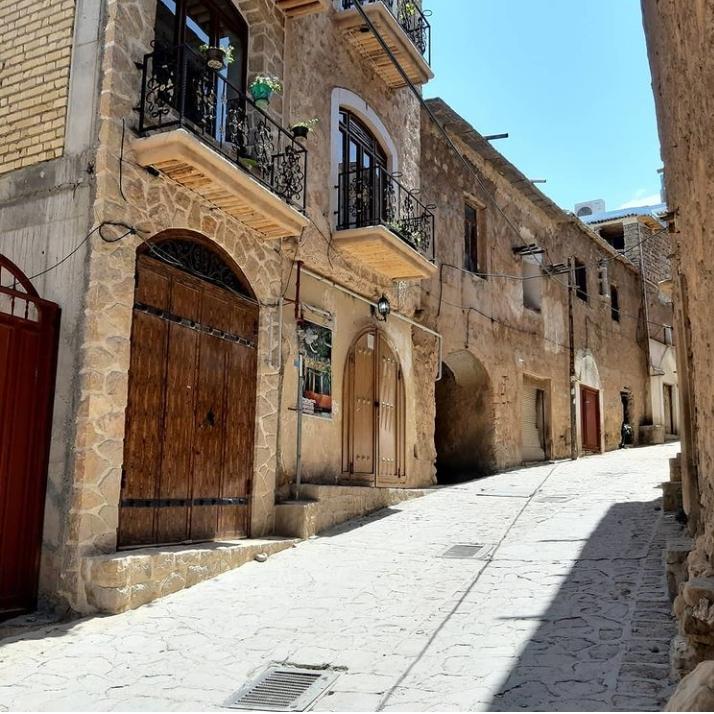 قلات، روستای بهشتی شیراز