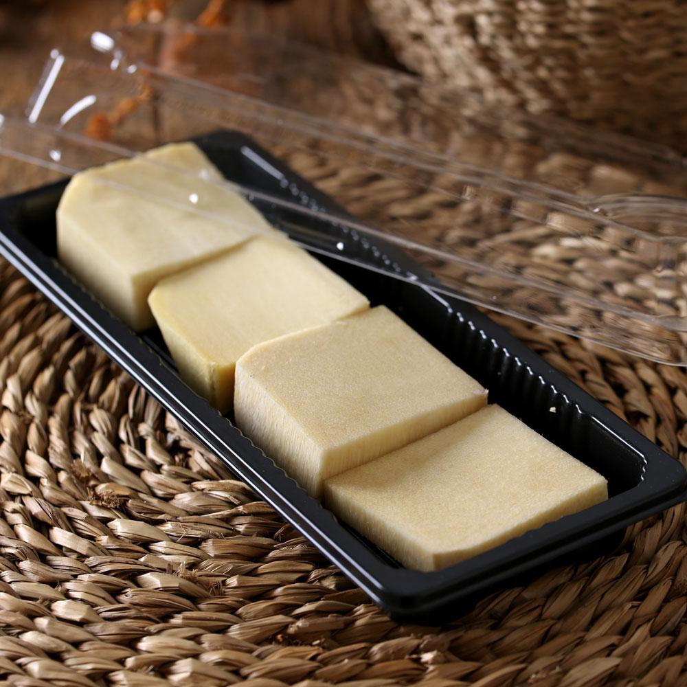 پنیر نخل، کشف یک خوراکی مقوی