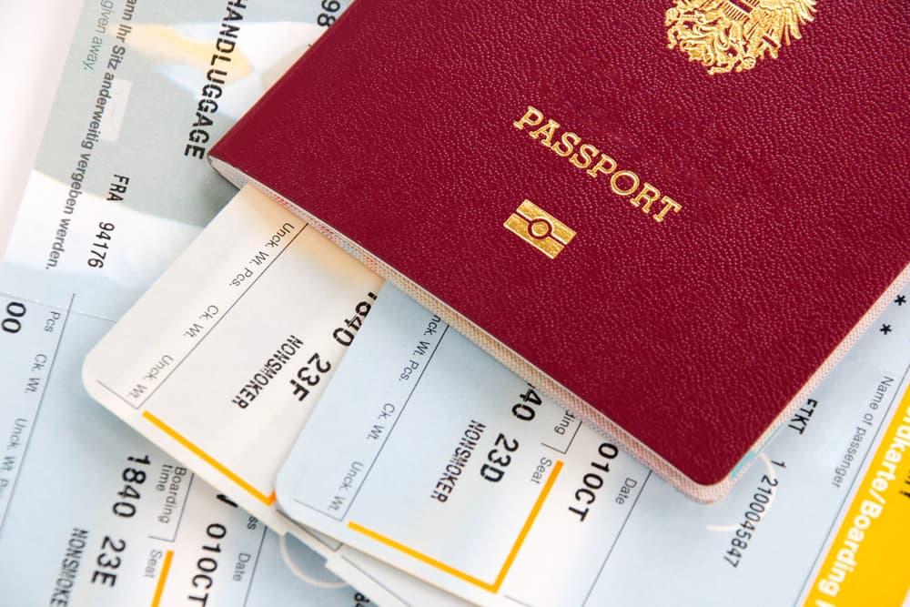شرایط پذیرش مسافرین ورودی به ایران در زمان پاندمی کرونا