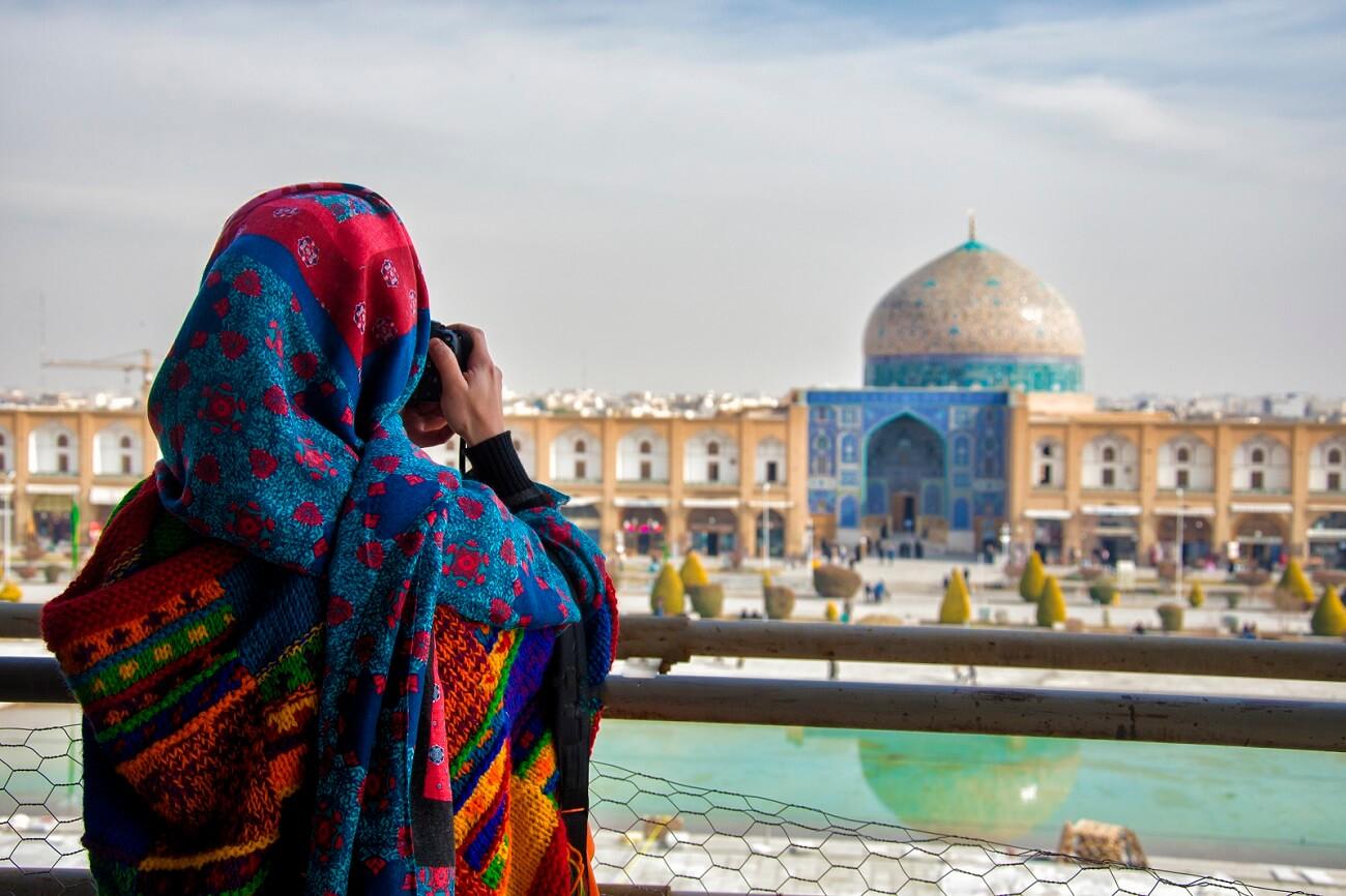 الزام همراه داشتن جواب منفی تست pcr مسافران ورودی به ایران
