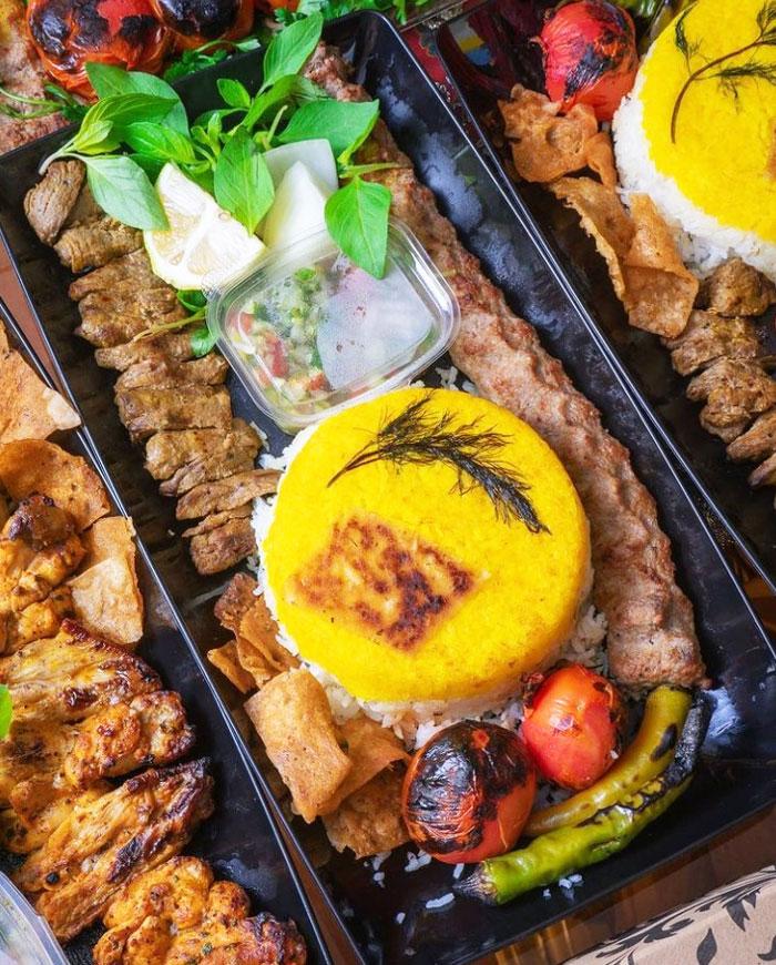 کباب کوبیده، غذای ایرانی با محبوبیتی جهانی