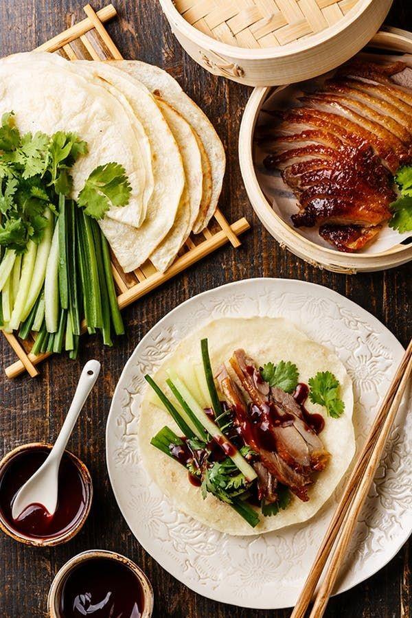 خوشمزه ترین غذاهای کره جنوبی که شما را شیفته می کند!