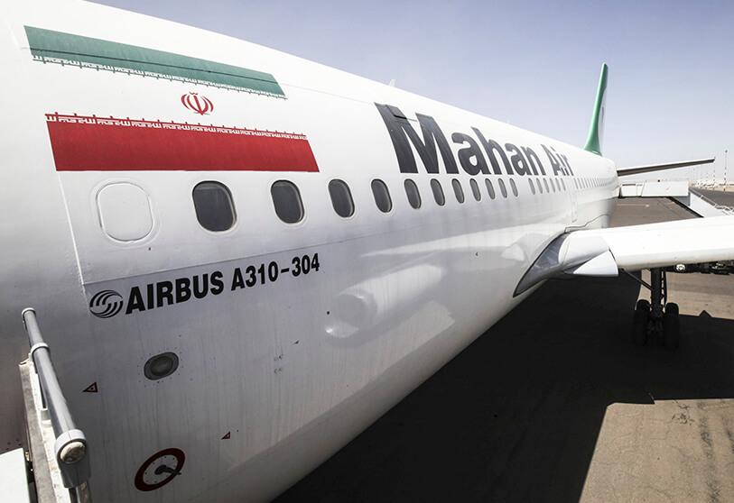 از سرگیری پرواز به دبی با هواپیمایی ماهان بعد از شیوع ویروس