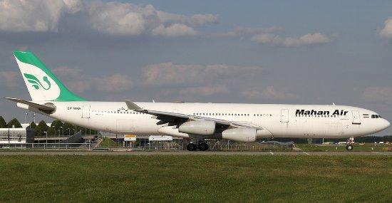 بروز رسانی پذیرش مسافر در مسیر دبی توسط هواپیمایی ماهان