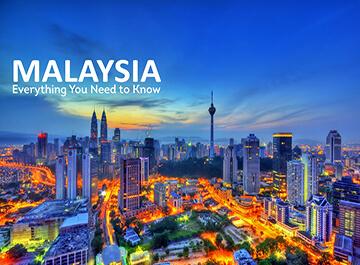 به روزرسانی شرایط پذیرش مسافر در کشور مالزی در شرایط کرونا