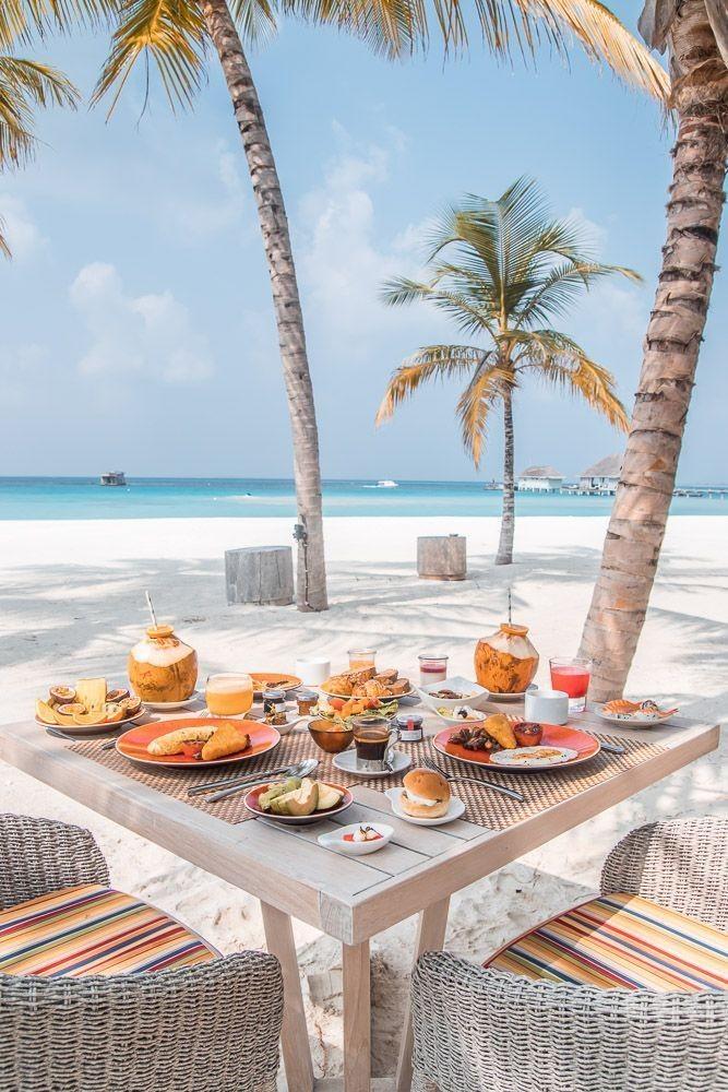 جزیره بهشتی مالدیو