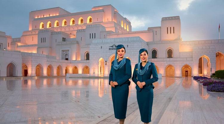 سفر به کشور عمان برای دارندگان هر نوع ویزای معتبر در پاندمی