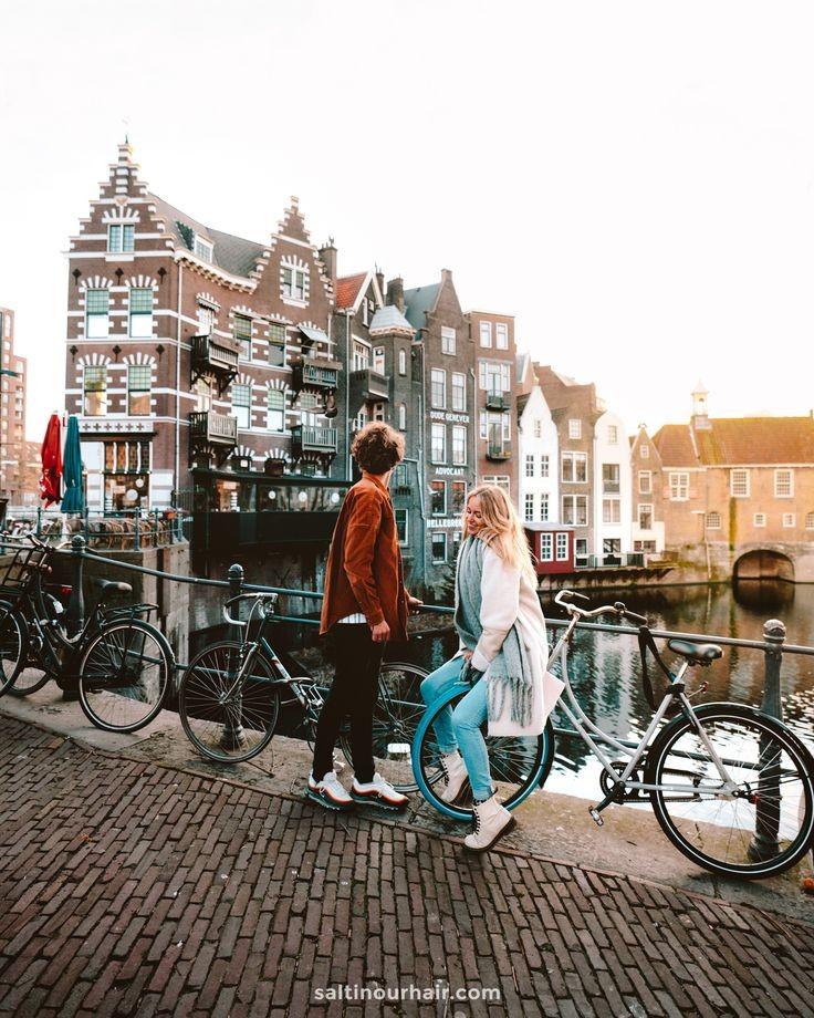 هلند، قلب اروپا