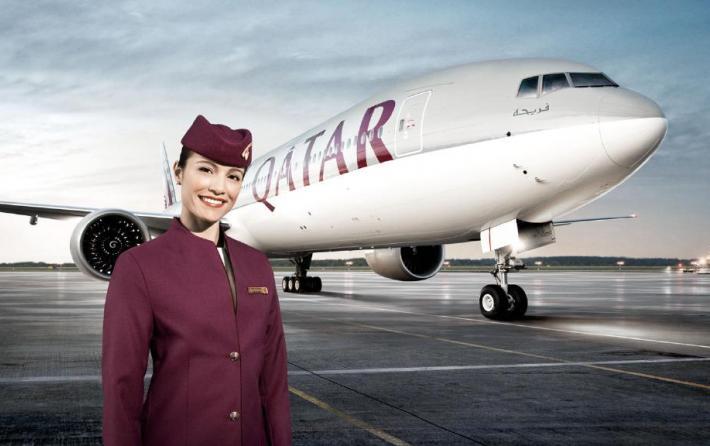 الزامی بودن ارائه نتیجه منفی تست pcr در پروازهای قطر
