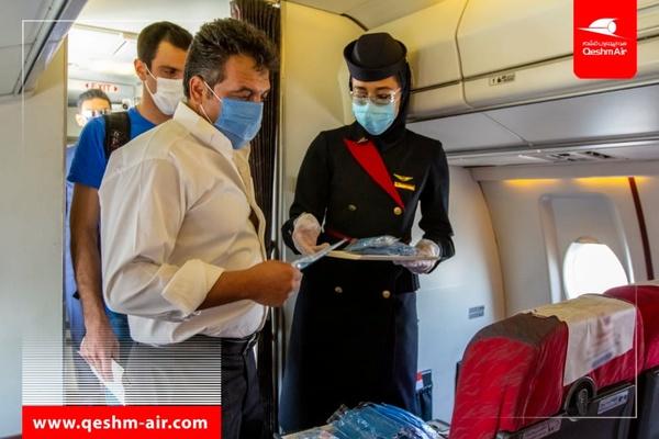 تمدید ممنوعیت صدور بلیت پروازهای غیر مستقیم از مبدا انگلیس