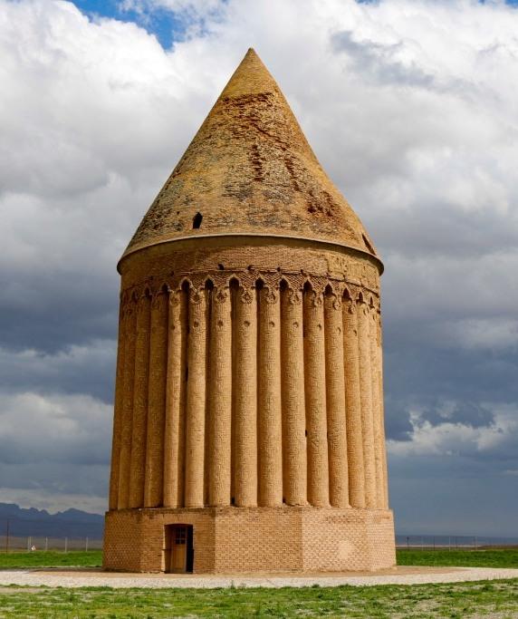 اسرار برج رادکان پس از 800 سال برملا شد!!!
