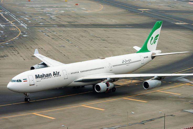 """ممانعت از پذیرش مسافران مبتلا به کرونا در پرواز داخلی""""ماهان"""""""