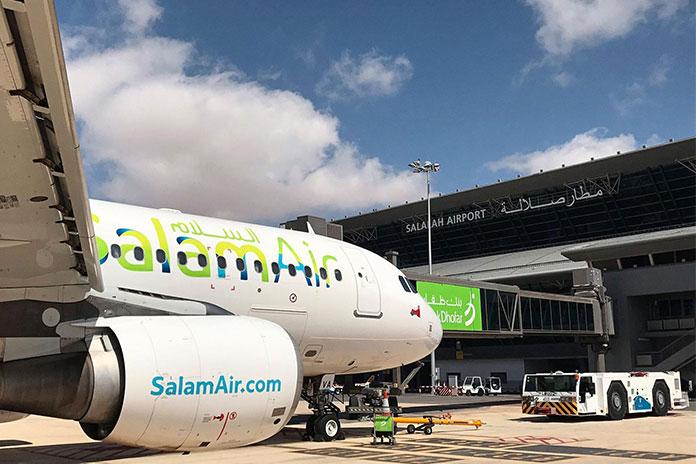 معافیت از ارائه واچر هتل در پروازهای ورودی به کشور عمان