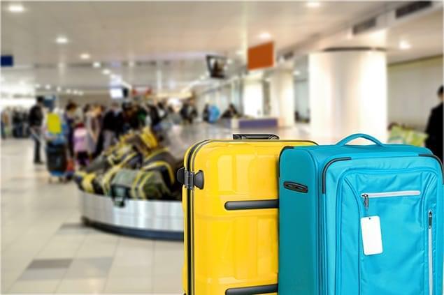 مناسب ترین چمدان برای یک سفر