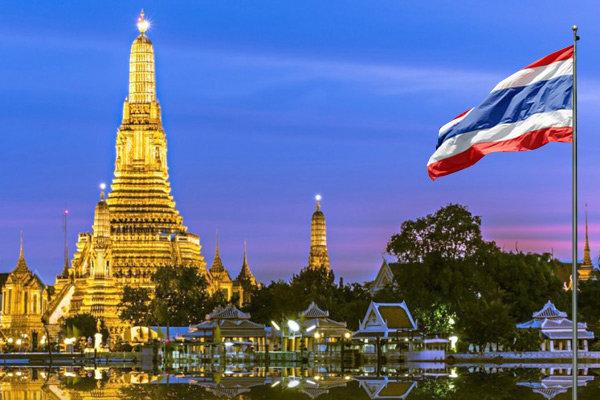 به روز رسانی شرایط پذیرش مسافر در کشور تایلند در شرایط کرونا