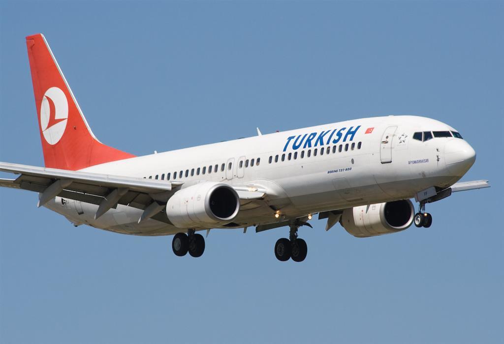 لغو تمام مجوز های پرواز استانبول