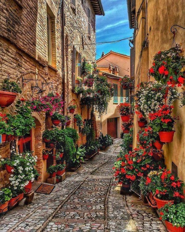 توسکانی، بهشت گمشده ایتالیا