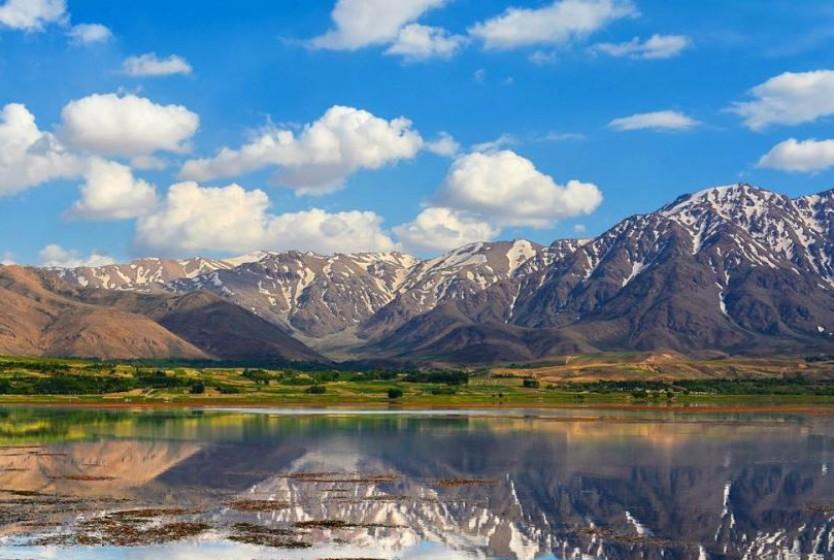 استان چهارمحال و بختیاری، شهر شهرکرد