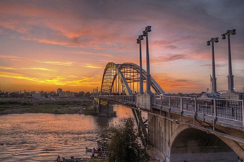 استان خوزستان، شهر اهواز