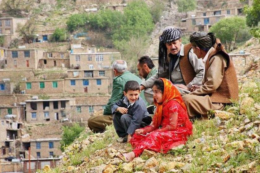 استان کردستان، شهر سنندج