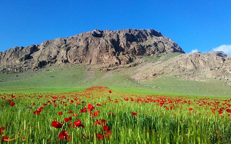 استان لرستان، شهر خرم آباد