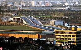 استان مرکزی، شهر اراک