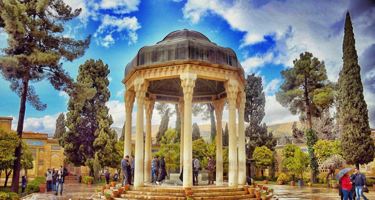 استان فارس، شهر شیراز
