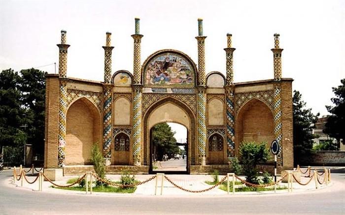 استان سمنان، شهر سمنان