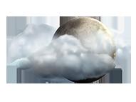 پیش بینی وضعیت آب و هوای شهر سمنان