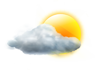 آب و هوای استان سمنان، شهر سمنان