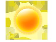 آب و هوای استان بوشهر، شهر بوشهر