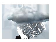 پیش بینی وضعیت آب و هوای شهر ایلام