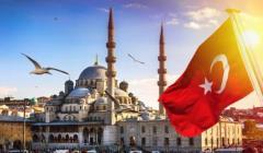 مقررات به روزرسانی شده درباره ی سفر به ترکیه در شرایط کرونا