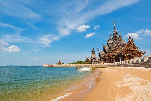 تور بانکوک - پاتایا 7 شب و 8 روز