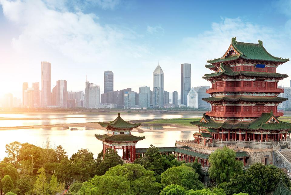تور چین - تورهای خارجی - تور مسافرت های خارجی