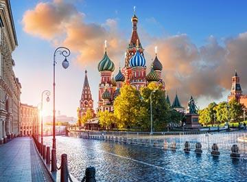 تور روسیه - تورهای خارجی - تور مسافرت های خارجی